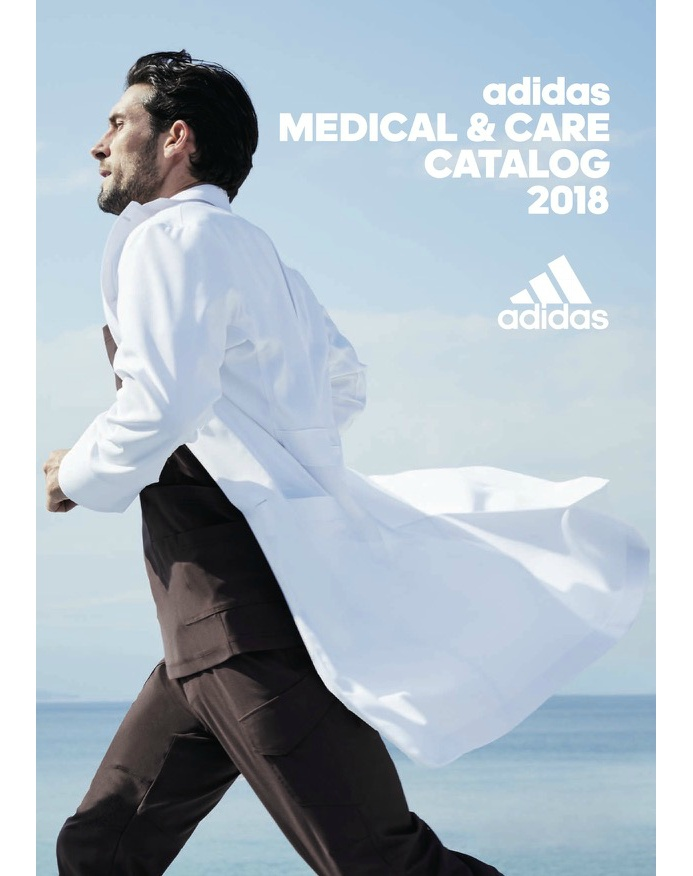 adidas MEDICAL & CARE CATALOG 2018